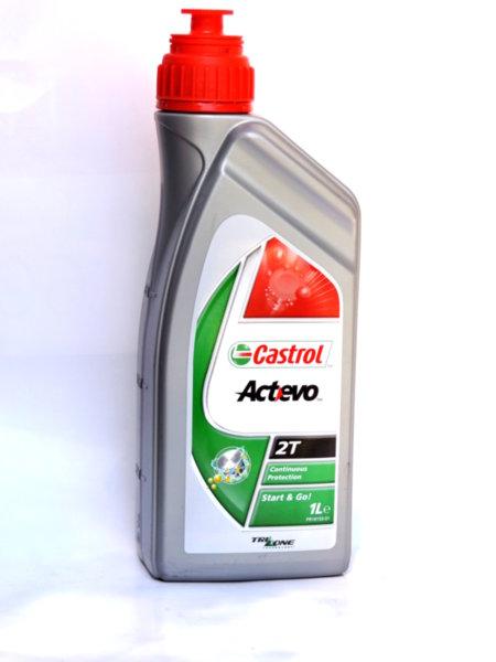 Castrol Act Evo 2T 1L